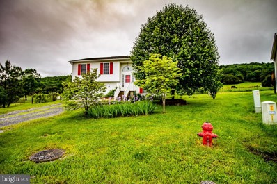150 Mulberry Lane, Wardensville, WV 26851 - #: WVHD105096