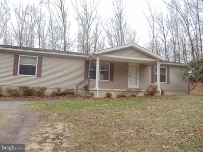 211 Saw Mill, Capon Bridge, WV 26711 - #: WVHS105976