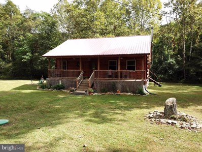 286 River Ford Rd, Delray, WV 26714 - #: WVHS114764