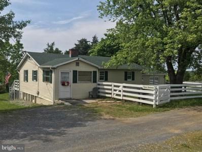 25 Foxwood Farm, Kearneysville, WV 25430 - #: WVJF135186