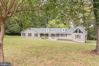 286 Wide River Farm, Harpers Ferry, WV 25425 - #: WVJF136520