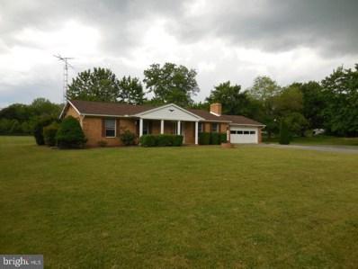 4616 Middleway Pike, Kearneysville, WV 25430 - #: WVJF138970