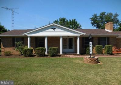 4616 Middleway Pike, Kearneysville, WV 25430 - #: WVJF139370