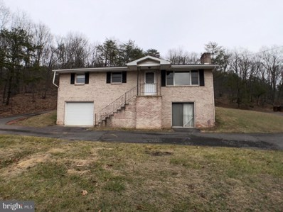 1005 Frankfort Highway, Wiley Ford, WV 26767 - #: WVMI110838