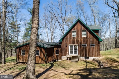 1270 Rockford Road, Great Cacapon, WV 25422 - #: WVMO105394