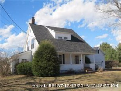 20 North Street, Newport, ME 04953 - #: 1282790