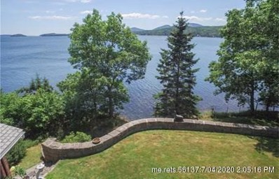 65 Lookout Point Road, Bar Harbor, ME 04609 - #: 1321900