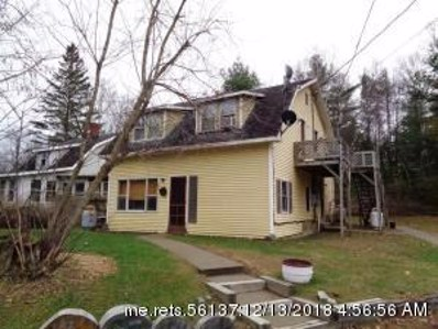 580 West Broadway Road, Lincoln, ME 04457 - #: 1333551