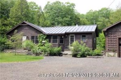 770 Butler Road, Union, ME 04862 - #: 1345974