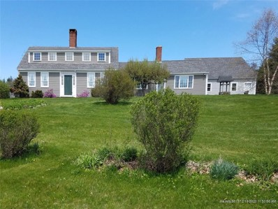 116 Head Tide Road, Whitefield, ME 04341 - #: 1349348