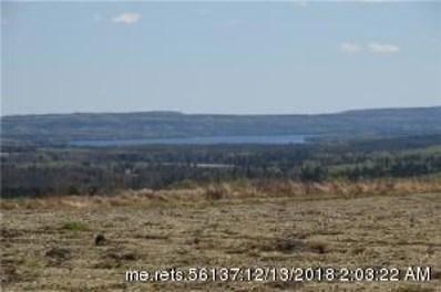 2090 Caribou Road, Cross Lake Twp, ME 04779 - #: 1351091