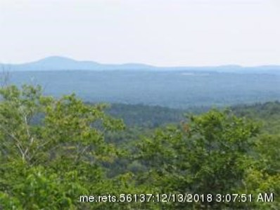 5 Peaked Mountain Drive, Amherst, ME 04605 - #: 1354224