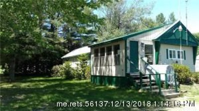 89 Intervale Road, Temple, ME 04984 - #: 1354539
