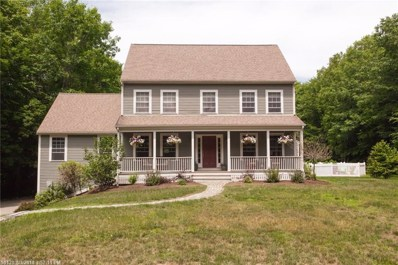 3 Cherry Lane, Madbury, NH 03823 - #: 1357106