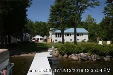 276 Cedar Point Road, Weston, ME 04424 - #: 1357600