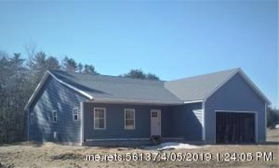 Lot 8 Hickory Drive, Wiscasset, ME 04578 - #: 1358937