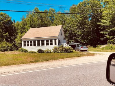 171 Swift River Road, Mexico, ME 04257 - #: 1360429