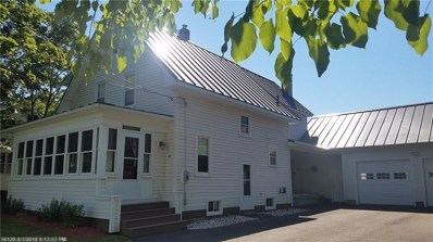 58 Elm Street, Fort Fairfield, ME 04742 - #: 1362918