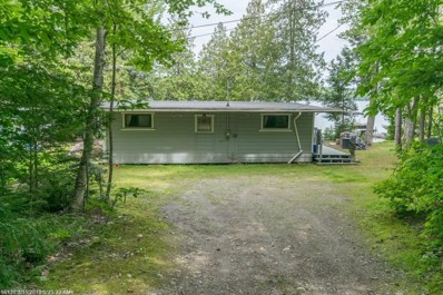 418 Stanhope Mill Road, Lincoln, ME 04457 - #: 1364145