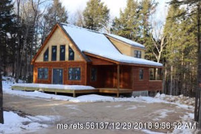 Tbd Timberline Road, Newry, ME 04261 - #: 1364928