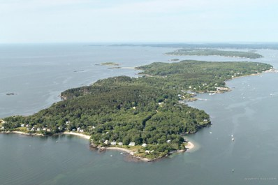 Lot 806 Island Avenue, Long Island, ME 04050 - #: 1368424