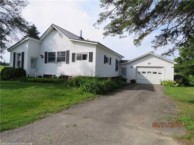 826 West Gate Road, Connor Twp, ME 04736 - #: 1370152