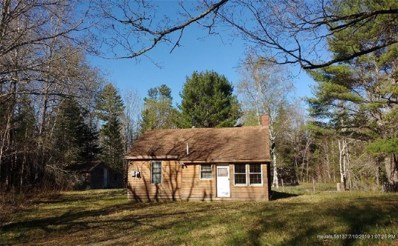 914 Great Pond Road, Great Pond, ME 04408 - #: 1373019