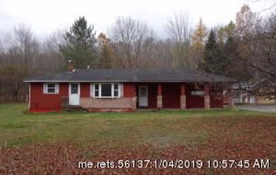 447 Swift River Road, Mexico, ME 04257 - #: 1401621