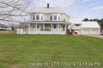 443 Cobbossee Road, Monmouth, ME 04259 - #: 1401896