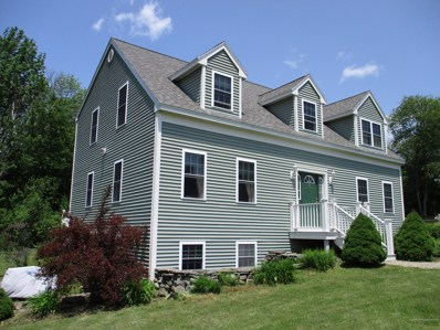 48 Barrett Hill Road, Union, ME 04862 - #: 1402433
