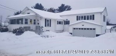 22 North Street, Newport, ME 04953 - #: 1403019