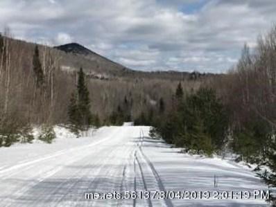 Lot 29 Ackley Pond Road, Mount Chase, ME 04765 - #: 1405743