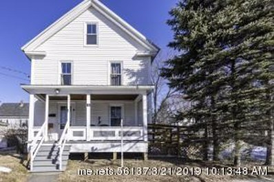80 Mount Hope Avenue, Bangor, ME 04401 - #: 1406808