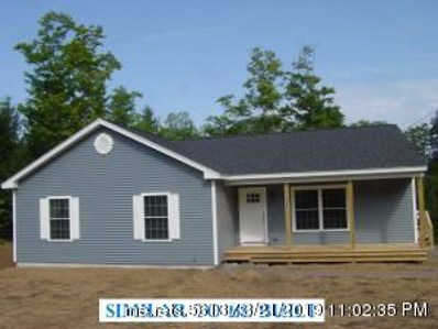 Lot 2 Howard Road, Hartford, ME 04220 - #: 1407506