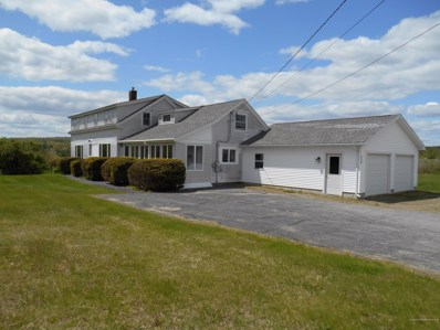 436 Sennebec Road, Union, ME 04862 - #: 1407665