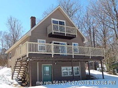 454 Stanhope Mill Road, Lincoln, ME 04457 - #: 1408126