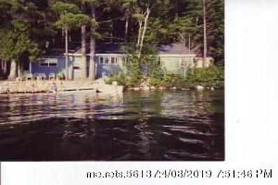 168 Sandy Shore Lane, Norway, ME 04268 - #: 1409532