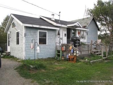 18 Washington Street, Whitneyville, ME 04654 - #: 1410340