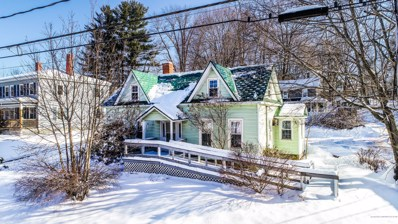 49 Middle Street, Augusta, ME 04330 - #: 1410754