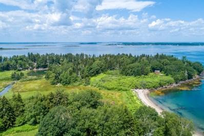 Haskell Island, Harpswell, ME 04079 - #: 1410819