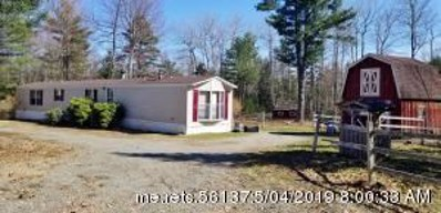 485 Rebel Hill Road, Clifton, ME 04428 - #: 1412715