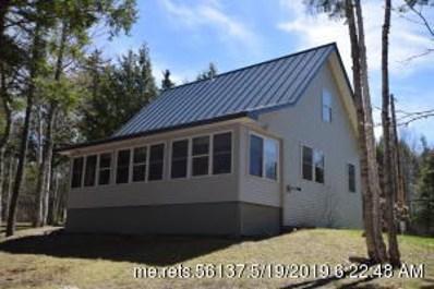 120 Little River Cove Road, Weston, ME 04424 - #: 1414007
