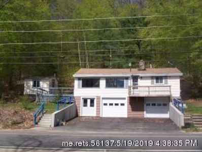 83 State Route 121, Otisfield, ME 04270 - #: 1415172