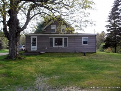 1078 Ayers Junction Road, Charlotte, ME 04666 - #: 1417568