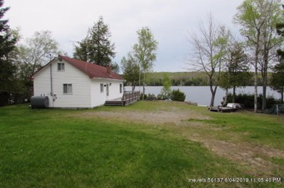 526 Stanhope Mill Road, Lincoln, ME 04457 - #: 1417909