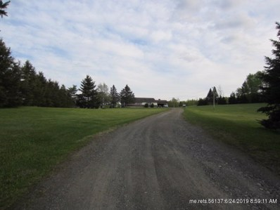 50 Airport Road, Frenchville, ME 04743 - #: 1418606