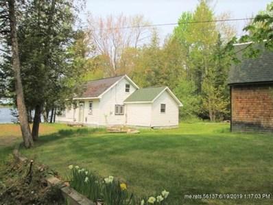 248 Hay Road, Hudson, ME 04449 - #: 1420659