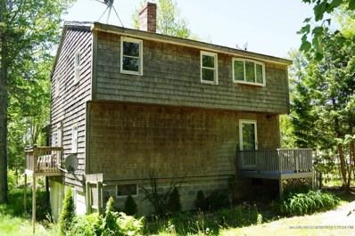 284 Flanders Pond Road, Sullivan, ME 04664 - #: 1420926