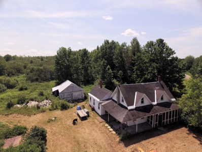 298 Seldon Road, Weston, ME 04424 - #: 1425243