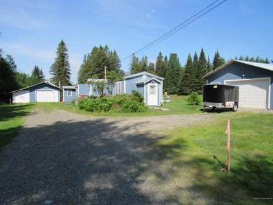 34 Talpey Road, Moose River, ME 04945 - #: 1425776